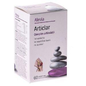 Articlar Complex Articulatii 60cpr imagine