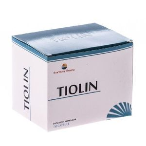 Tiolin 60cps SunWave imagine