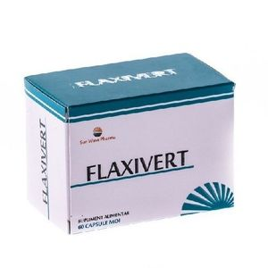 Flaxivert 60cps SunWave imagine