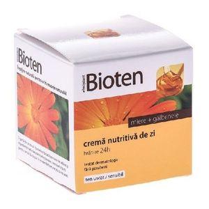 Bioten Crema Nutritiva 24h Tus 50ml imagine