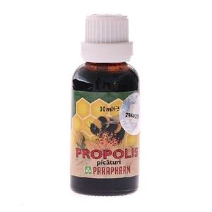 Propolis Picaturi 30ml imagine