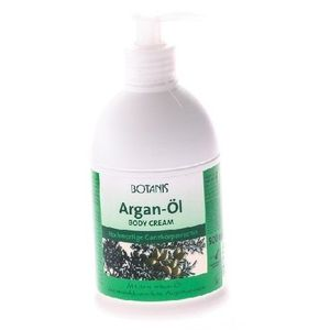 Crema Corp Argan Oil Botanis 500ml imagine