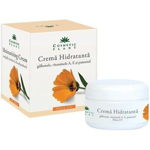 Crema Hidratanta Galbenele 50ml CosmeticPlant imagine