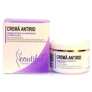Crema Antirid Antioxivita 50ml Phenalex imagine