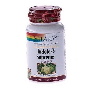Indole-3-Supreme 30cps Secom imagine