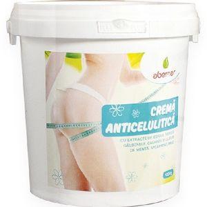 Crema Anticelulitica 1000gr abemar imagine