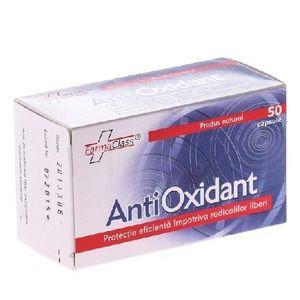 Antioxidant 50cps Farma Class imagine