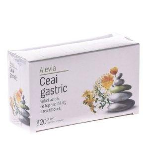 Ceai Gastric 20dz Alevia imagine