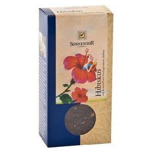 Ceai de Hibiscus Eco 80gr Sonnentor imagine