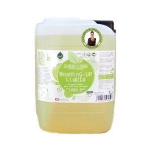 Detergent Ecologic pentru Spalat Vase 5l Biolu imagine
