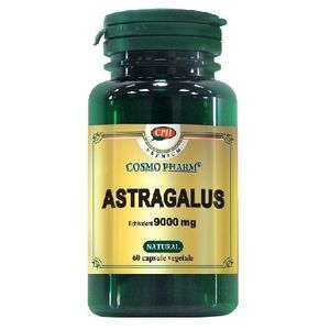 Astragalus 450mg 60cps CosmoPharm imagine
