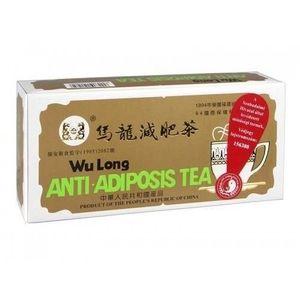 Ceai Antiadipos Wu Long 30plicuri Dr.Chen imagine