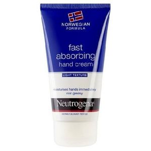 Neutrogena Crema de Maini cu Absorbtie Rapida 75ml imagine