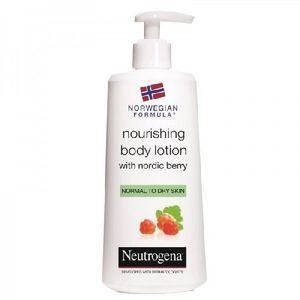 Neutrogena Lotiune de Corp Nordic Berry 250ml imagine