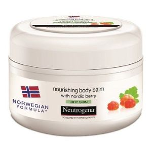 Neutrogena Crema Hidratanta Nordic Berry 200ml imagine