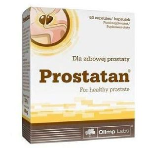 Prostatan 60cps Darmaplant imagine