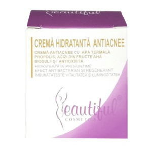 Crema Antiacnee 50ml Phenalex imagine