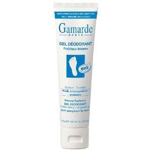 Deodorant Gel pentru Picioare Bio 100ml GamARde imagine