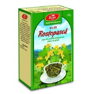 Ceai Rostopasca 50g Fares imagine