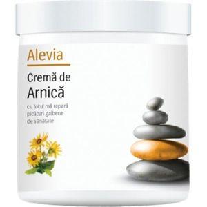 Crema De Arnica 250g Alevia imagine
