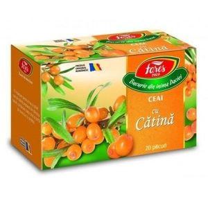 Ceai Catina 20dz Fares imagine