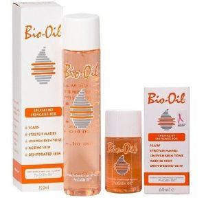 Bio Oil 200ml+60ml Cadou Union Swiss imagine