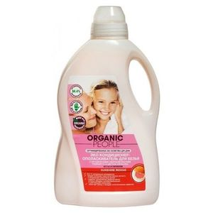 Balsam de rufe ecologic 1500ml Organic People imagine