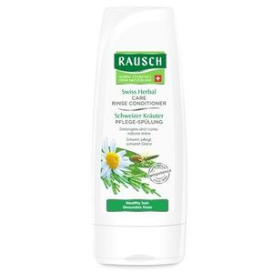 Balsam cu Ierburi Elvetiene 200ml Rausch imagine