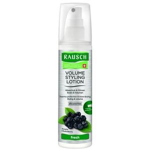 Lotiune Par pentru Volum Fresh 150ml Rausch imagine