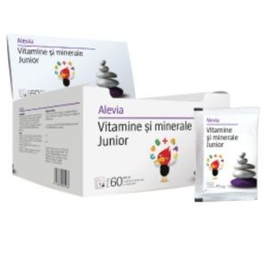 Vitamine și minerale imagine