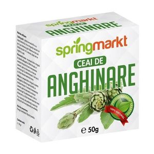 Ceai Anghinare 50gr springmarkt imagine