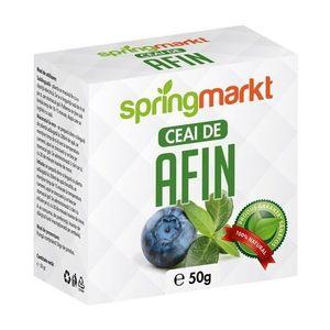Ceai Afin Frunze 50gr springmarkt imagine