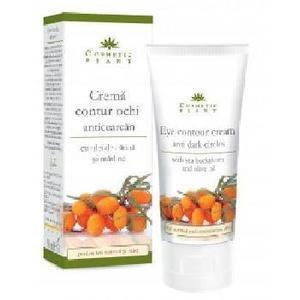 Crema Contur Ochi Anticearcan 30ml Cosmeticplant imagine