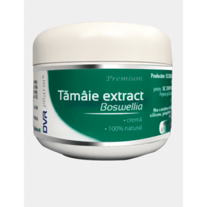 Crema Tamaie Extract (Boswellia) 75ml imagine