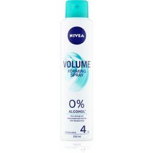Nivea Forming Spray Volume spray styling pentru păr imagine