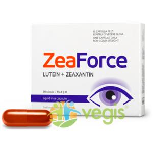 ZeaForce 30cps imagine