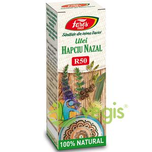 Ulei Hapciu Nazal (R50) 5ml imagine