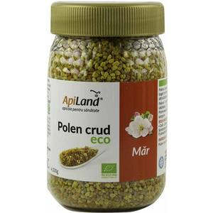 Polen Crud Apiland de Mar, bio, 230 g imagine