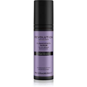 Revolution Skincare 1% Bakuchiol Serum ser uleios antioxidant, pentru față pentru uniformizarea nuantei tenului imagine