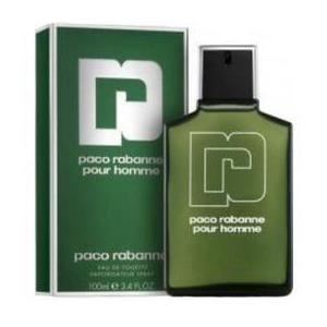 Apa de Toaleta Paco Rabanne Pour Homme, Barbati, 100 ml imagine