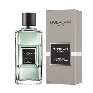 Apa de Parfum Guerlain Homme, Barbati, 100 ml imagine