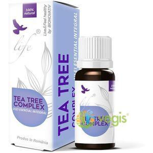 Tea Tree Complex 10ml imagine