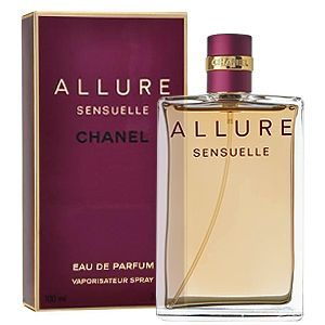 Chanel Allure 100 ml imagine