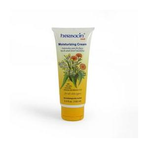 Crema hidratanta faciala (tub), Herbacin, 20 ml imagine