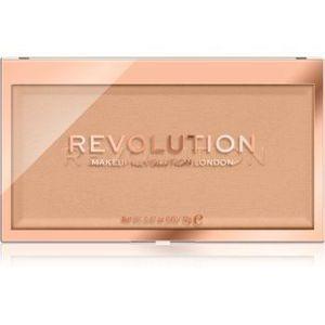 Makeup Revolution Matte Base pudra imagine