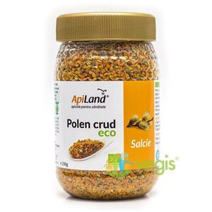 Polen Crud de Salcie Ecologic/Bio 230g imagine