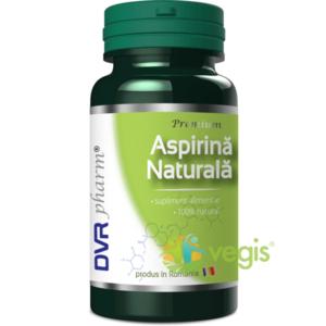 Aspirina Naturala 60cps imagine