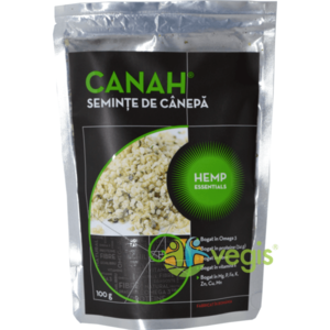 Seminte Decorticate de Canepa 100gr imagine