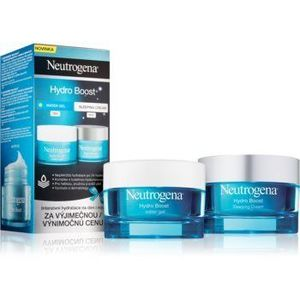 Neutrogena Hydro Boost® Face set cadou I. imagine