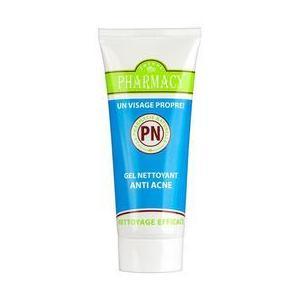 Gel de curatare antiacneic Farmacia Padurii - Gel Nettoyant Anti Acne Pharmacy Rosa Impex - 100 ml imagine